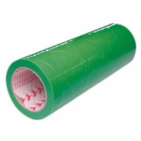 Ruban adhésif de protection vert 33m x 50 mm