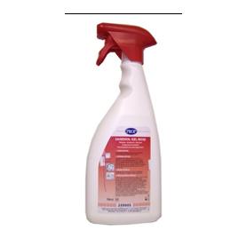 Détartrant désinfectant sanitaire 750 ml