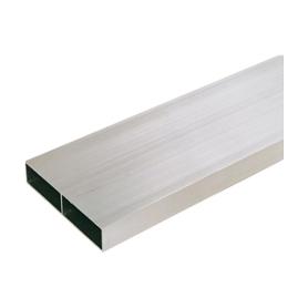 Règle aluminium rectangle