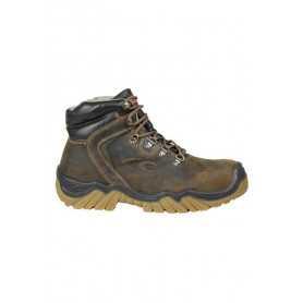 Chaussure de sécurité Pirenei S3 HRO WR SRC