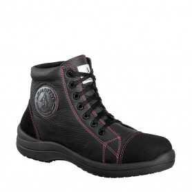 Chaussure de sécurité Libert'in haute S3 SRC