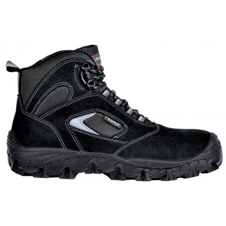 Chaussures New Egeo S1P SRC
