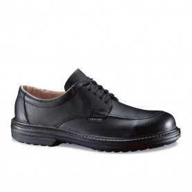 Chaussure de sécurité ville doublé cuir Sirius S3