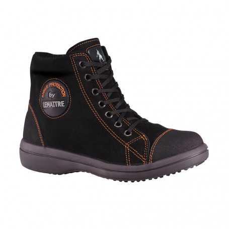Chaussure de sécurité Vitamine haute S3
