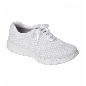 Chaussure Calpe blanche