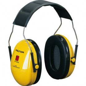 Casque anti-bruit Optime I