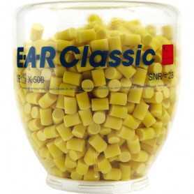 Bonbonne de bouchons EAR Classic®