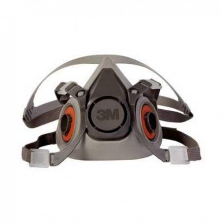 Demi-masque réutilisable 3M™ Série 6000