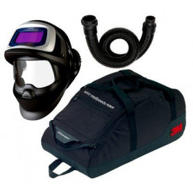 Masque de soudage 3M™ Speedglas™ 9100 FX Air