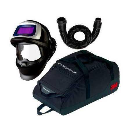 Masque de soudage 3M™ Speedglas™ 9100 FX Air