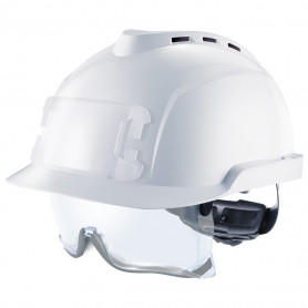 casque-v-gard-930-blanc-porte-badge