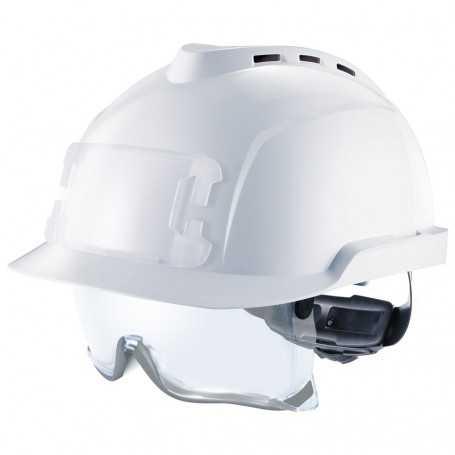 casque-v-gard-930-blanc-porte-badge