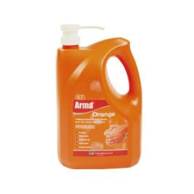 Crème nettoyante Arma orange 4L