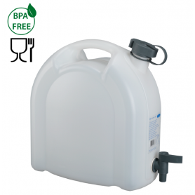 Jerrican alimentaire 10L