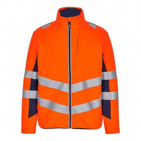 Blouson Ripstop Safety haute-visibilité