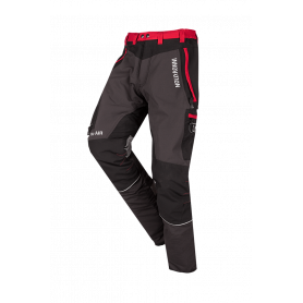 Pantalon anti-coupure 1SNC gris
