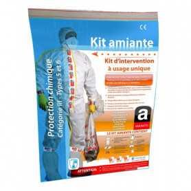 Kit amiante