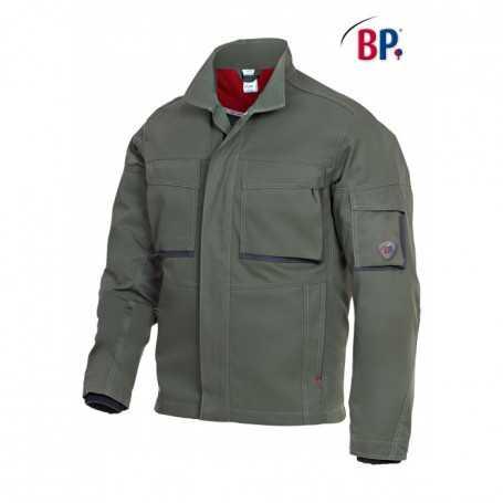 Veste de travail comfort BP® Vert