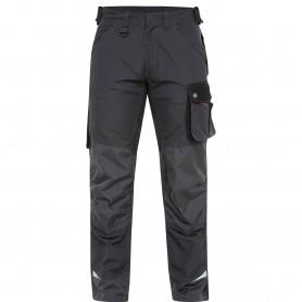 Pantalon de travail Galaxy Gris