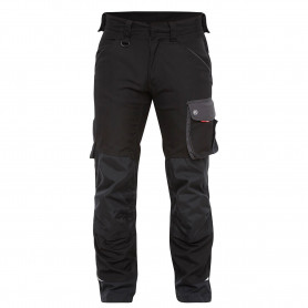 Pantalon de travail Galaxy Noir