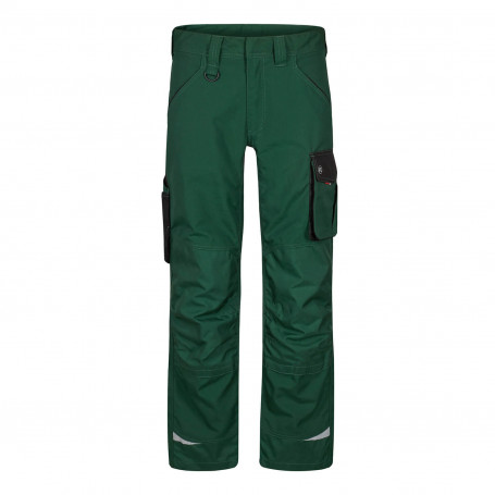 Pantalon de travail Galaxy Vert