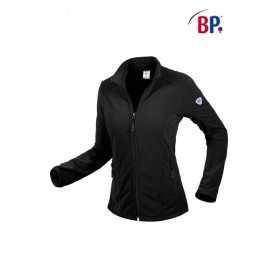 Polaire femme BP® noir