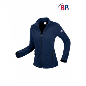 Polaire femme BP® bleu