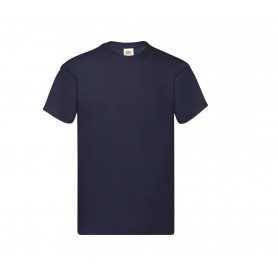 Tee-shirt SC220 marine