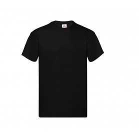Tee-shirt SC220 noir