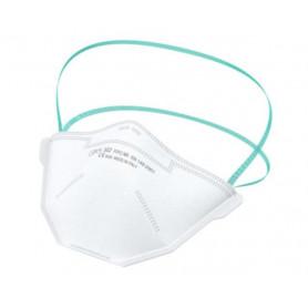 Masque FFP3 sans soupape