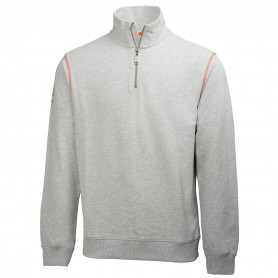 Sweat Oxford HZ gris HH®