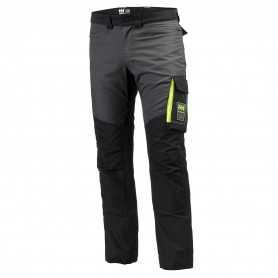 Pantalon de travail Aker Work noir HH®