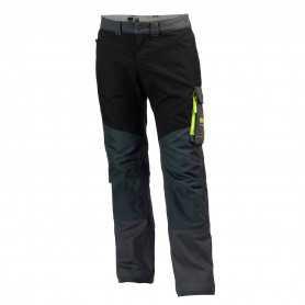 Pantalon de travail Aker Work gris HH®