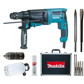 Perfo burineur Makita SDS+ HR2320TSP1