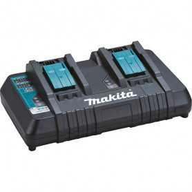Chargeur rapide 2 batteries Makstar