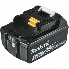 Batterie Makita Makstar BL1850B