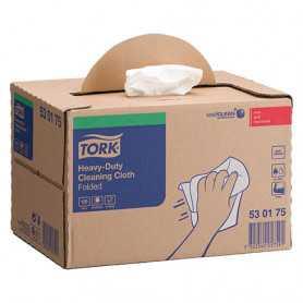 Carton d'essuie-mains non tissé