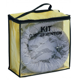 Kit anti-pollution tous liquides 50 L