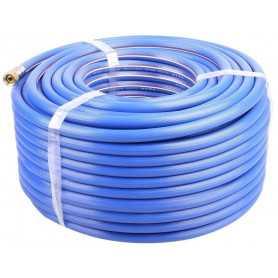 Tuyau air comprimé bleu