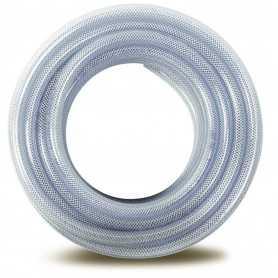 Tuyau cristal flexible PVC