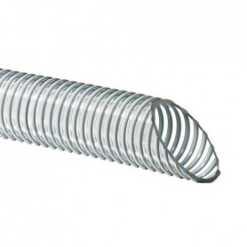 Tuyau Aliflex PVC spire