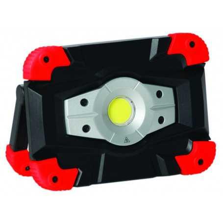 Projecteur a led portable