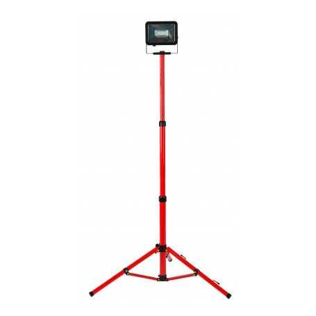 Projecteur télescopique