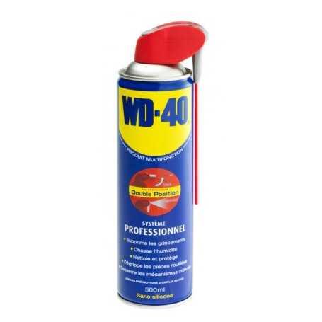 Dégrippant WD40 aérosol
