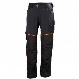 Pantalon Chelsea Évolution noir