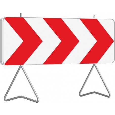 Barrière de position temporaire K8
