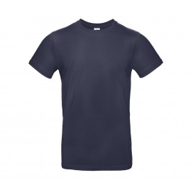 Tee-shirt homme BC190 marine