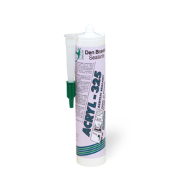 Mastic acrylique 325