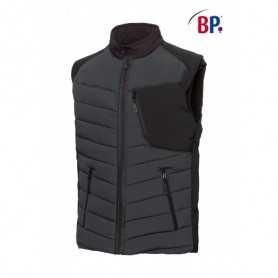 Gilet thermique BP® gris