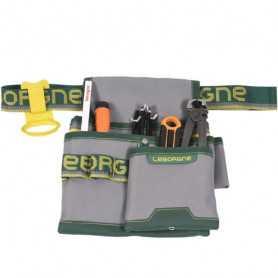 Maxi poche textile + ceinture Batipro®